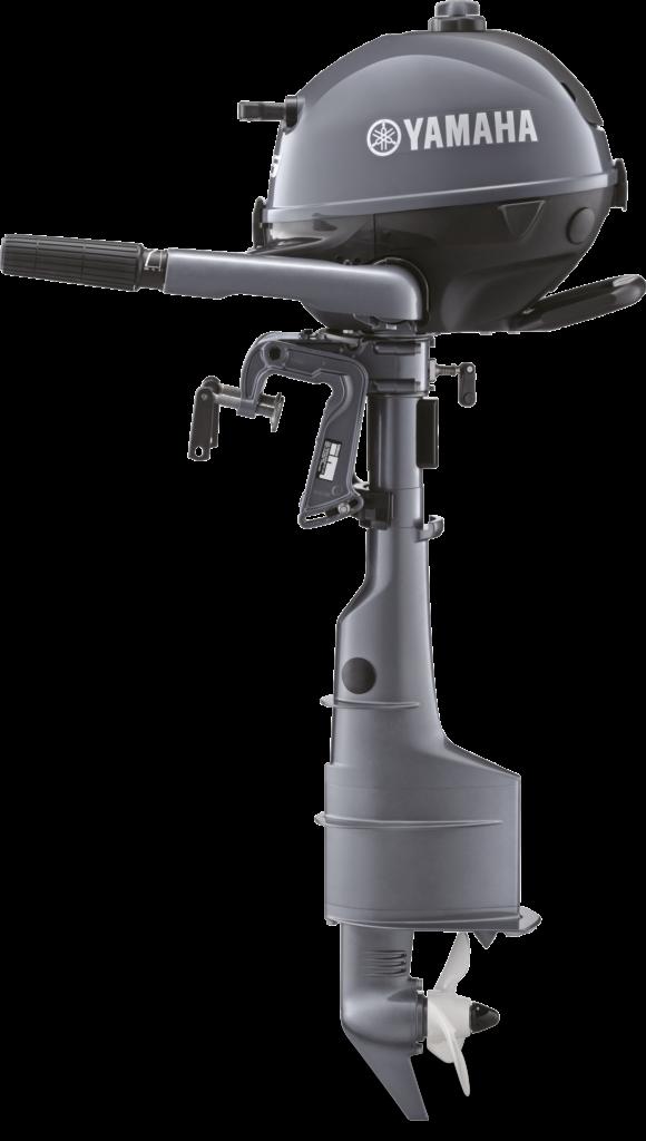 Yamaha F2.5BMHL