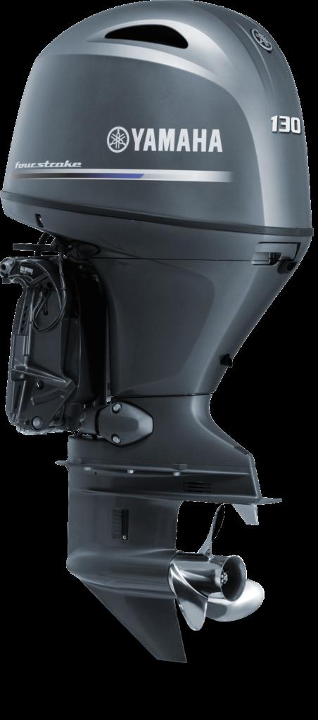 Yamaha F130AETX buitenboordmotor