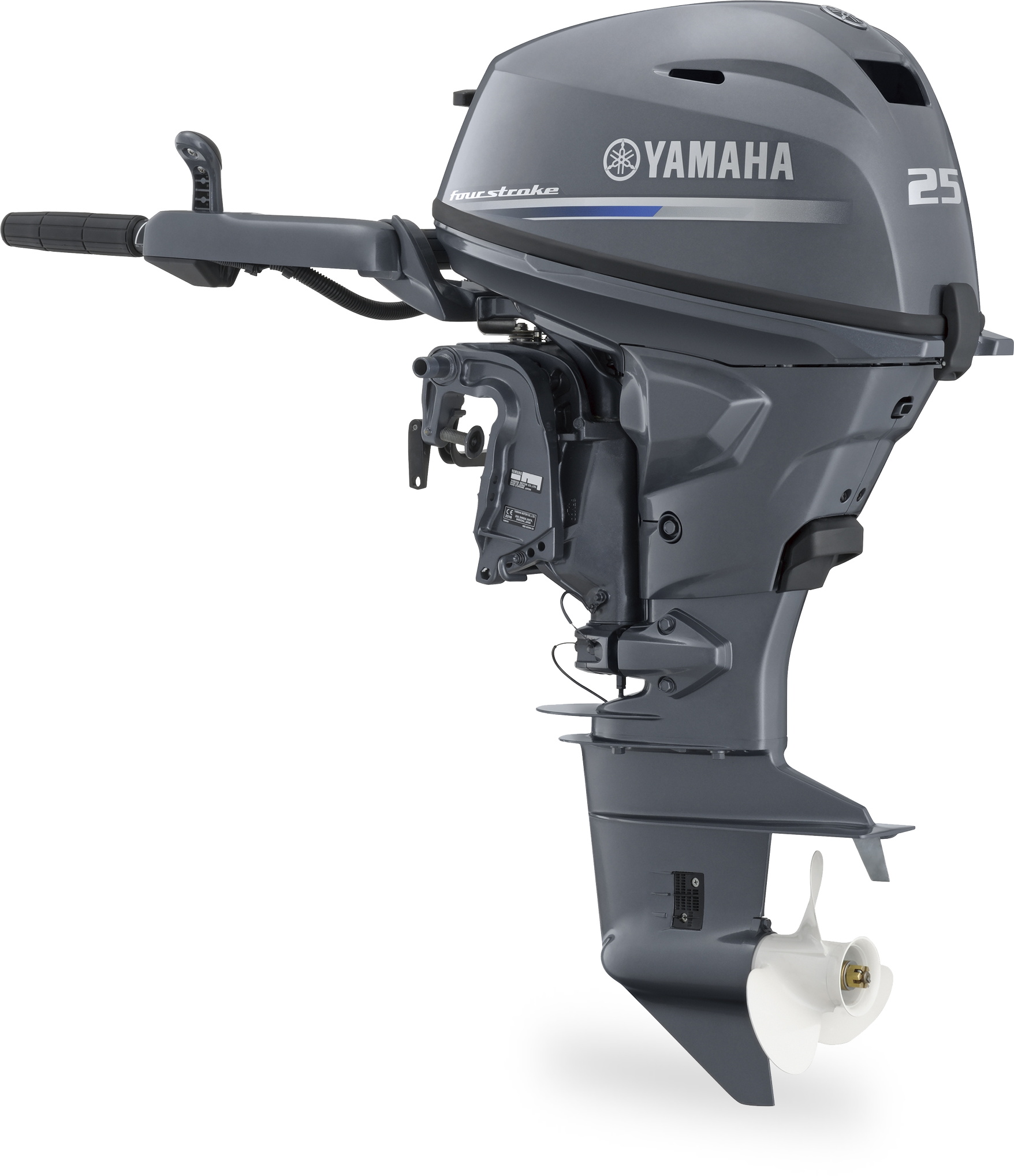 Yamaha F25GES buitenboordmotor