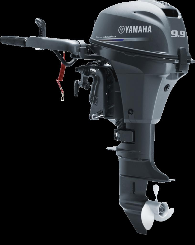 Yamaha F9.9JMHS buitenboordmotor