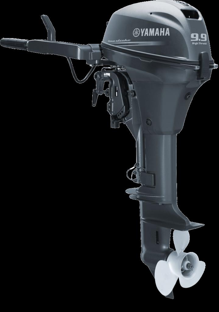 Yamaha FT9.9LEPL buitenboordmotor