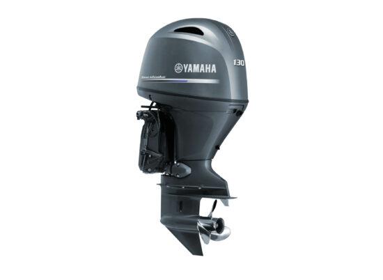 Yamaha F130 buitenboordmotor