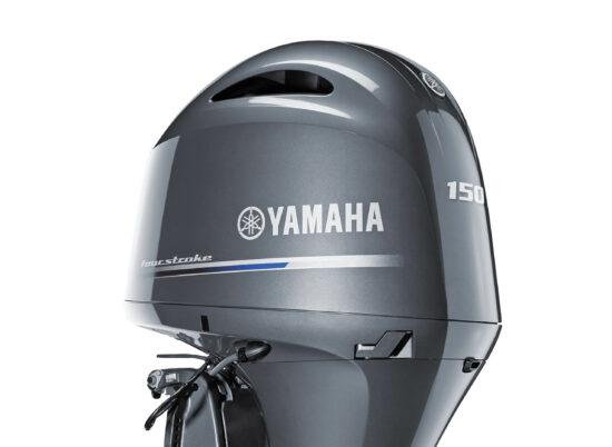 Yamaha F150D