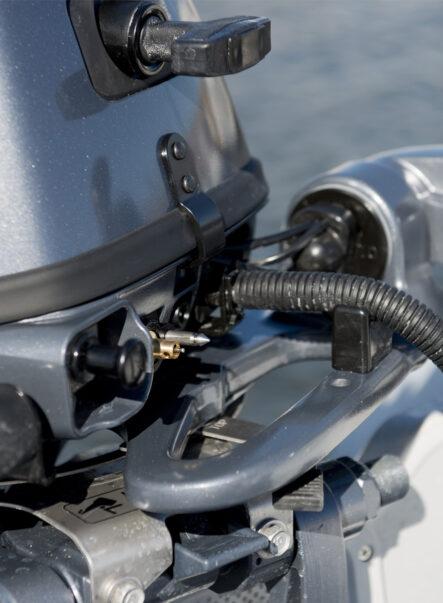 Yamaha technologie buitenboordmotoren
